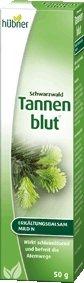 Hübner Tannenblut Erkältungsbalsam mild N (50 g)