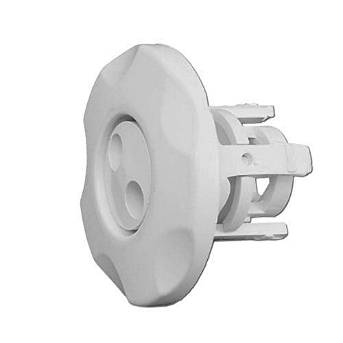 Waterway 224-1140 6,35 cm Face Selbstablass Mini Pulsator Jet Internal (Mini-jet Pulsator)