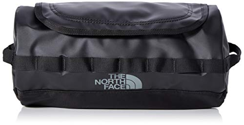 The North Face Unisex Kulturbeutel BC Travel L, tnf black, 28 x 15.2 x 15.2 cm, 5.7 Liter, T0A6SRJK3