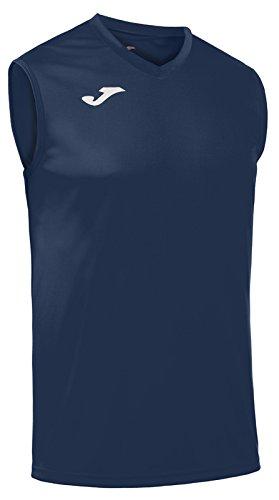 Joma - Camiseta combi marino s/m para hombre