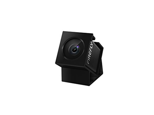 Faironly Firefly 160 Grad HD 1080P FPV Micro Action Kamera Mini Cam DVR Eingebautes Mikrofon f¨¹r RC Drone