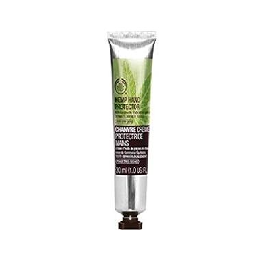 The Body Shop Hemp Hand Protector (For Very Dry Skin) - 30ml/1oz