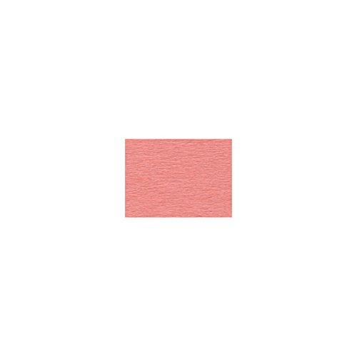 Krepp-Papier, 10 Rollen pro Farbe, a 2,5 m x 50 cm, Farbe: rosa (Rosa Krepp-papier)