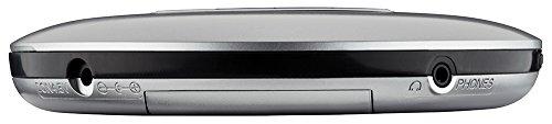 Grundig CDP 6600 Tragbarer CD-Player silber/schwarz - 2