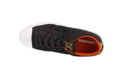 Converse Star Player Ev Ox Uomo Sneaker Nero Schwarz