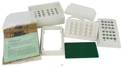 Kapselfüller Kapselfüllgerät Gr. 0 zum befüllen von Kapseln