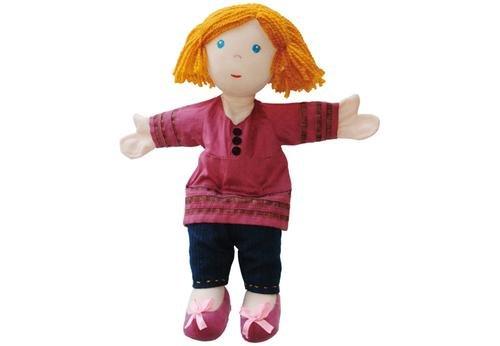 Esemebe - Marioneta Mama (007024)