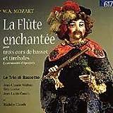La flute enchantee pour trois cors de basset et timbales