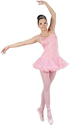 Prima Ballerina Kostüm, Version Pink, in Größe S (Prima Ballerina Kostüme)