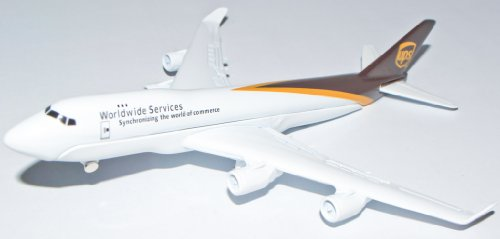 boeing-747-ups-metal-plane-model-16cm