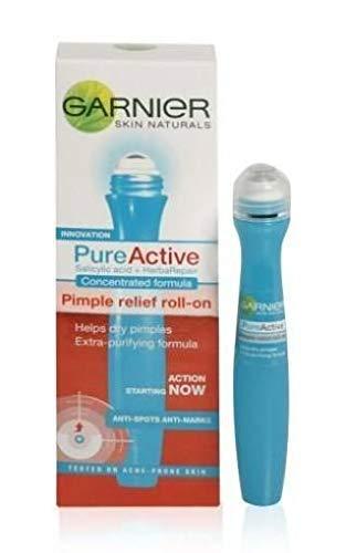 Crema Pure Active Roll On anti BRUFOLI 2in 1colorata