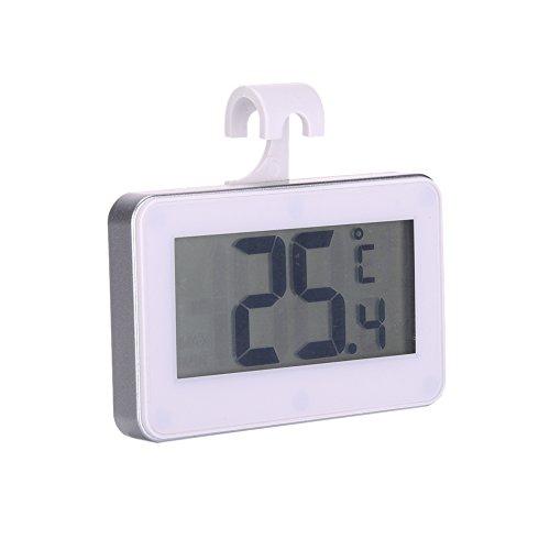 hjuns-digitale frigorifero congelatore termometro + 2pennelli utensili per
