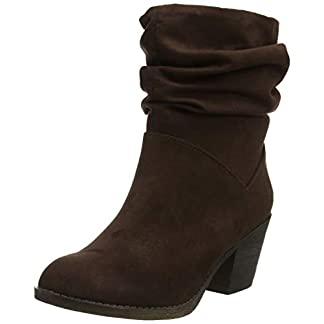 Rocket Dog Women's Soma Slouch Boots 2
