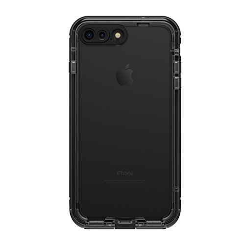 LifeProof Nuud Apple iPhone 7 Plus Black