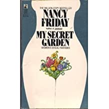 My Secret Garden by Nancy Friday (1974-05-01)