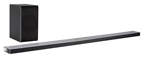 LG SJ8 - Barra de sonido inalámbrica (4.1 channels, 300 W, DTS Digital...