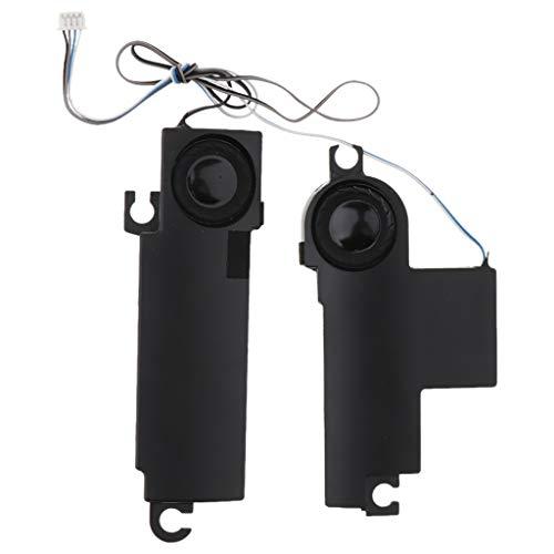 H HILABEE Interne Sound-Lautsprecher Reparatur-Kit für Dell Latitude E6230 (1 Paar) (Latitude Netzteil Dell)