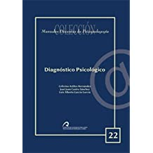 Diagnóstico psicolígico (Manual docente de teleformación de Psicopedagogía)