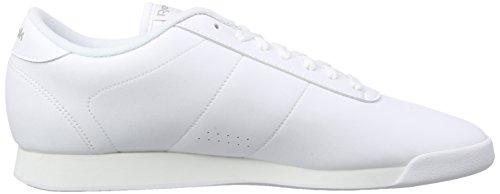 Reebok - PRINCESS, Calzature primi passi da donna Bianco
