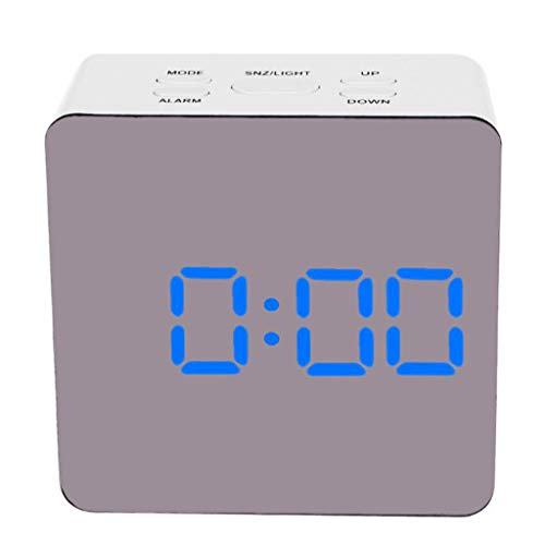 Digitale Funkwanduhr Jumbo-LCD