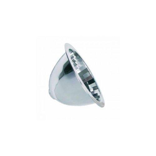 CLE Cardanmetrix Reflektor CDM-T Highspeed XFDO Einbauleuchten Serie 45° silber Cdm-serie