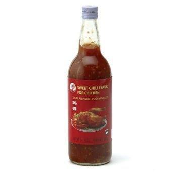 Cock - Sauce Au Piment Douce (Pour Poulet) 650Ml