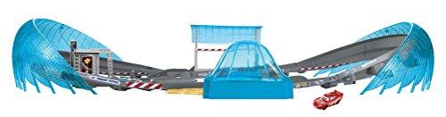 Cars 3 - Megacircuito de Florida (Mattel FCW02)