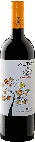 Tinto Altos R Rioja Alavesa 6 X 75 Cl