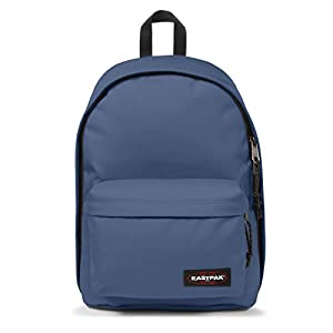 Eastpak out of Office Mochila Tipo Casual, 44 cm, 27 Liters, Azul (Humble Blue)