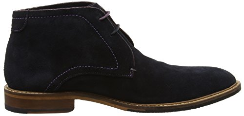 Ted Baker - Torsdi 4, Blue Men Boots (azul Oscuro)