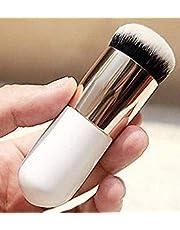 Ronzille Makeup Cosmetic Face Powder Blush Brush