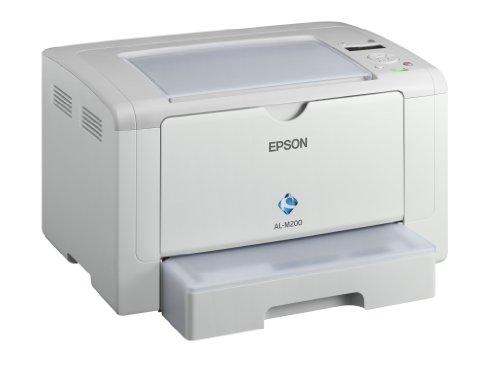 Epson WorkForce AL-M200DN A4 Mono Printer on Amazon