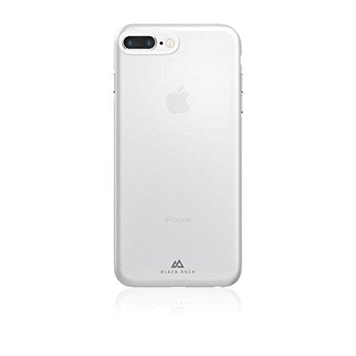 Negro Rock Ultra Thin Funda Helado para Apple iPhone 7Plus–Transparente