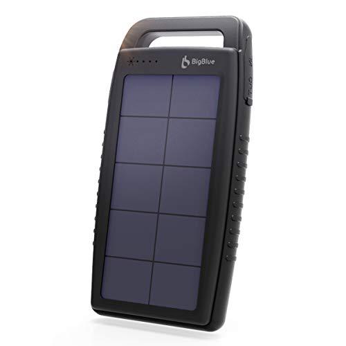 Grande Compatibilidad: Celulares: iPhone, Samsung, Sony, HTC, Huawei, Moto, LG, otros Teléfonos Android.Tablets: iPad, Tablets Android.Otros Dispositivos Portatiles: GPS, Bluetooth Speakers, Ventilador Portatil, ecc.Paquete Completo: Una hebilla para...