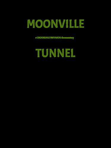 Moonville Tunnel Cover
