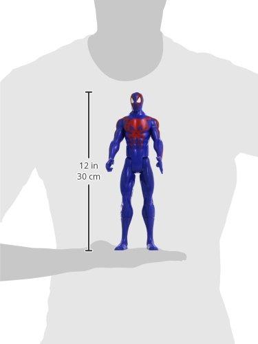 Marvel Spiderman - Figuras Titan (Hasbro A8726EU4) (Surtidos) 5
