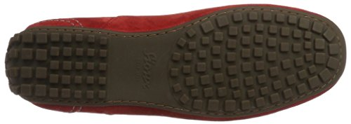 Sioux Cahid, Mocassins (Loafers) Homme Rot (Fire)