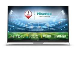 "Tv Uled Hisense 65u9a - 65""/165cm 4k Uhd 3840x2160 - Hdr - Dvb-t2/t/c/s2/s - Smart Tv - Audio 2x15w - Lan - Wifi - Bt - 4xhdmi - 2xusb - Modo Hotel"