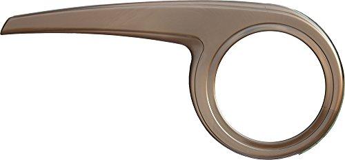 DEKAFORM Fahrrad Kettenschutz bei Kettenschaltung 230-2 für Biria Dekathlon Kettler KTM Velo de Ville Fahrrad bis 48 Zähne*