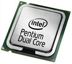 Procesador CPU Intel Pentium Dual Core E2160 1