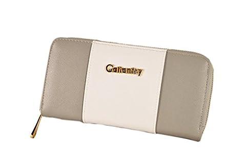Porte Monnaie Longchamp - Gallantry-Portefeuille Femme Multifonction tout en un/Porte-monnaie/porte Carte