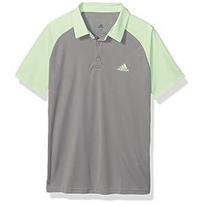 adidas Jungen Polo Club Tennis Polo Shirt