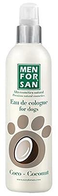 Menforsan Coconut Eau De Cologne for Dogs - 125ml from Menforsan