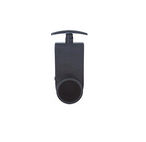 XClear Zugschieber, Ø 50 mm