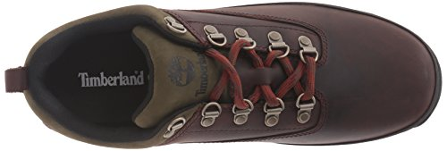 Timberland Euro Hiker Low, Chaussures Lacées Homme Marron (Gaucho)