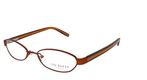 TED BAKER WINK 2151 388 Brillen + Etui + Putztuch