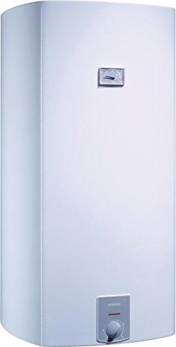 Siemens DG80011D2 Warmwasserspeicher 80 L Einkreis Basis (Warmwasserspeicher Für Häuser)
