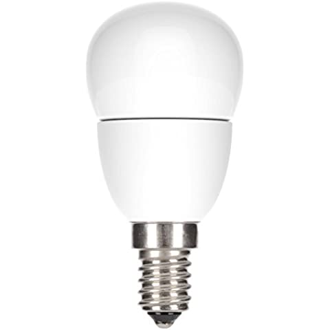 4.5w (30w) Lampata tonda LED ES - White Golf Cap