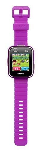 Vtech 80-193814 Kidizoom Smart Watch DX2 lila Smartwatch für Kinder Kindersmartwatch - 3