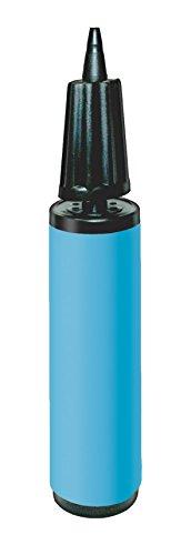Verbetena 012250013 - Inflador manual para globos, colores surtidos